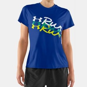 Women's Under Armour Graphic T-Shirt